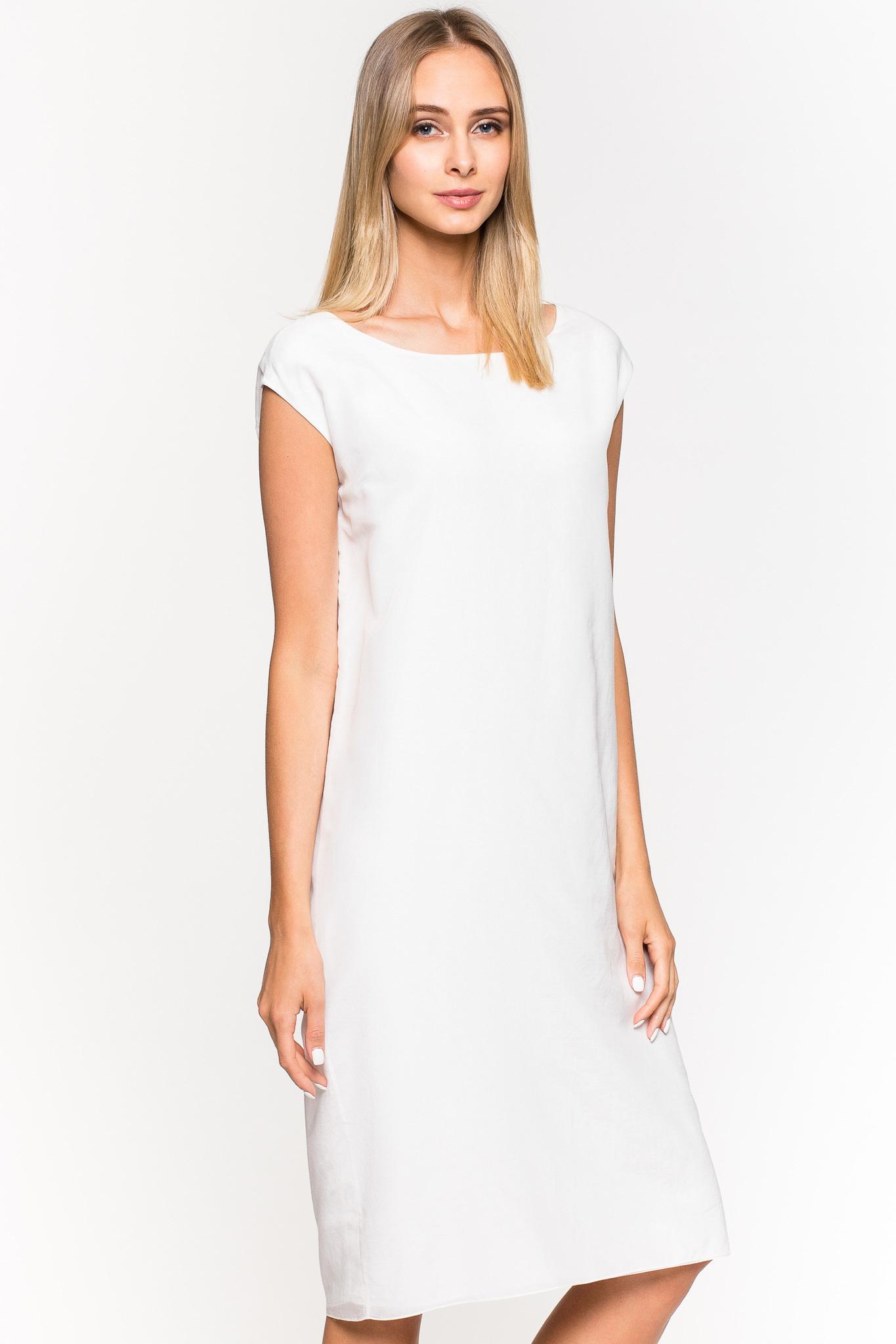 Батистовое платье