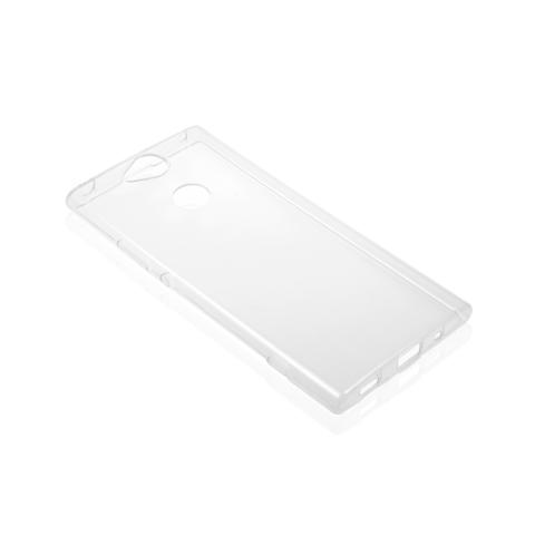 Силиконовый бампер для Xperia XA2 Plus купить в Sony Centre Воронеж