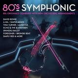 Сборник / 80's Symphonic (2LP)