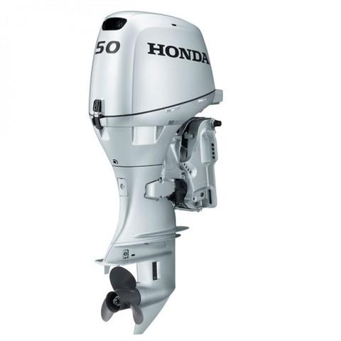 Лодочный мотор Honda BF50 SRTU