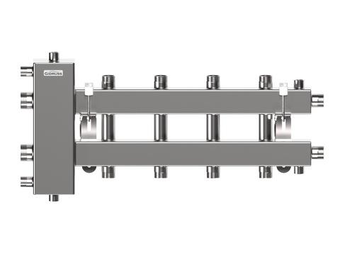 BMSS-100-5DU (нерж., до 100 кВт, подкл. котла G 1?