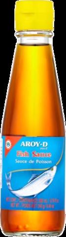 Соус Aroy-D Fish, 240 г