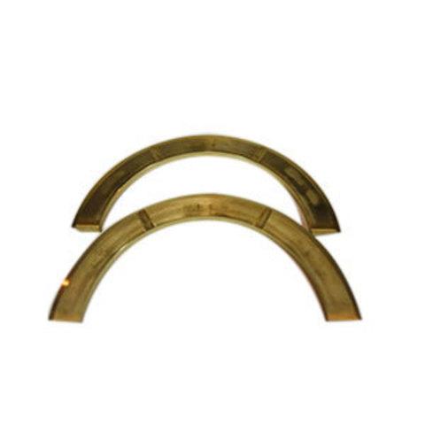 Полукольца коленвала, комплект / THRUST WASHER АРТ: 997-052