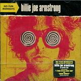 Billie Joe Armstrong / No Fun Mondays (CD)