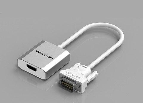 Vention vga hdmi, конвертер, адаптер (от VGA на HDMI)
