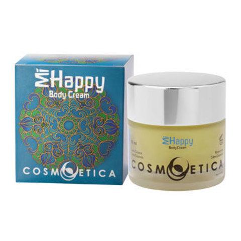 Крем для тела Mi Happy Cosmoetica, 50 мл