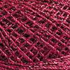 Пряжа YarnArt Camellia 426 (Винный с серебром)