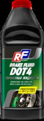 20523N RUSEFF Жидкость тормозная DOT 4 (1л)