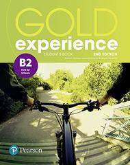Gold Experience 2ed B2 SB
