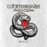 Whitesnake / The Rock Album (CD)