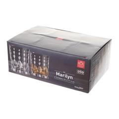 Набор стаканов для виски RCR Marilyn 340 мл (6 шт), фото 2
