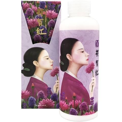 Elizavecca Лосьон для лица Hwa Yu Hong Flower Essence Lotion 200 мл.