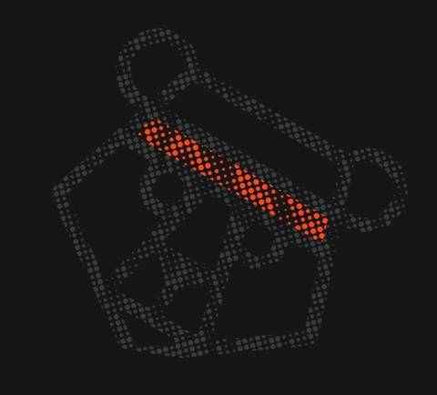 Разработка дизайна клубной футболки SibTrail