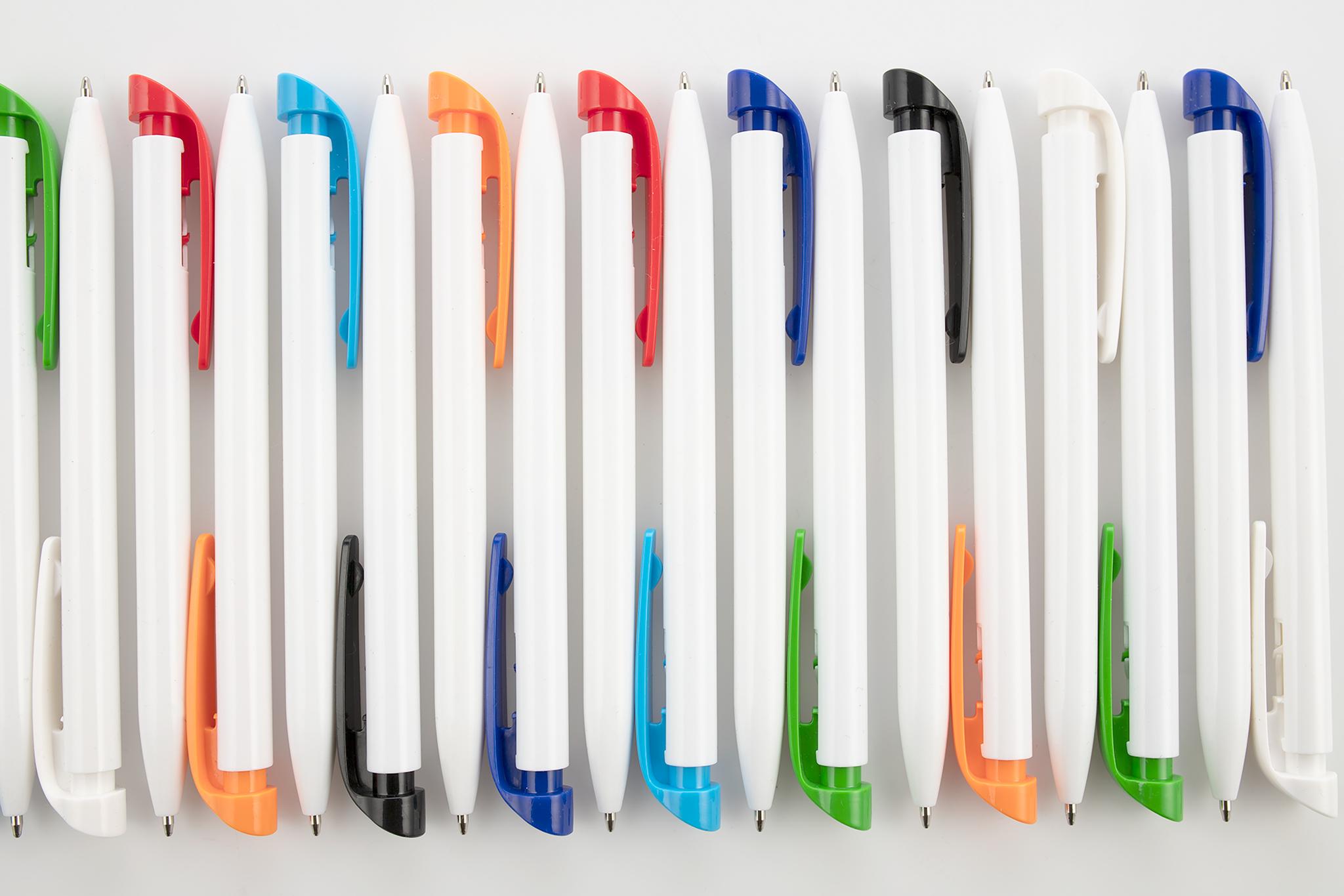 SDI02 Plastic Pen