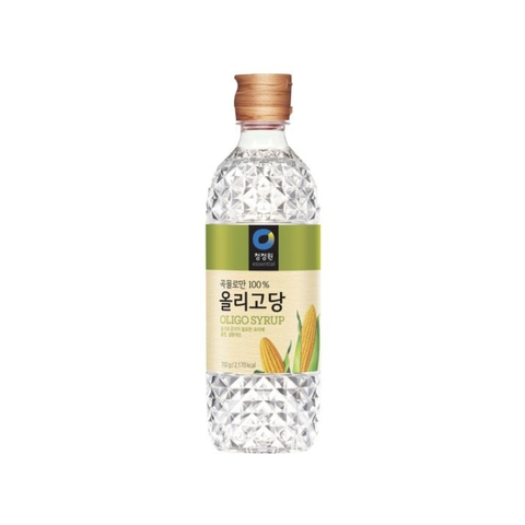 Олигосахаридный сироп OLIGO SYRUP 700г Daesang Корея