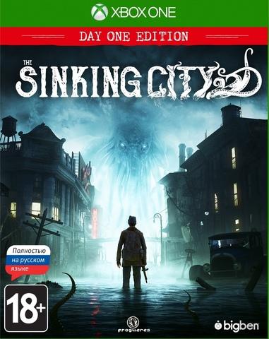 The Sinking City. Издание первого дня (Xbox One/Series X, русская версия)