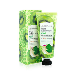 Крем для рук MILATTE Fashiony Fruit Hand Cream Kiwi 60g