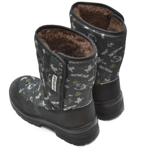 Сапоги зима Nordman Lumi хаски  (ТРК ГагаринПарк)
