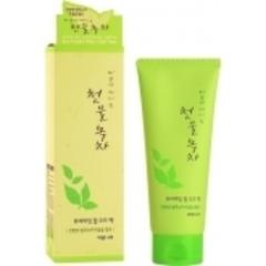 ВЛК Green Tea Маска-пленка для лица очищающая  Green Tea Purifying Peel Off Pack 150мл (10702070/130