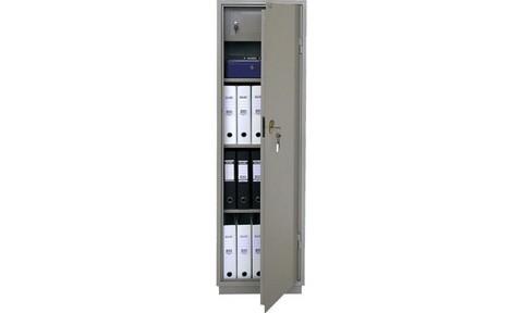 КБ-031Т Шкаф бухгалтерский (1550*470*390)