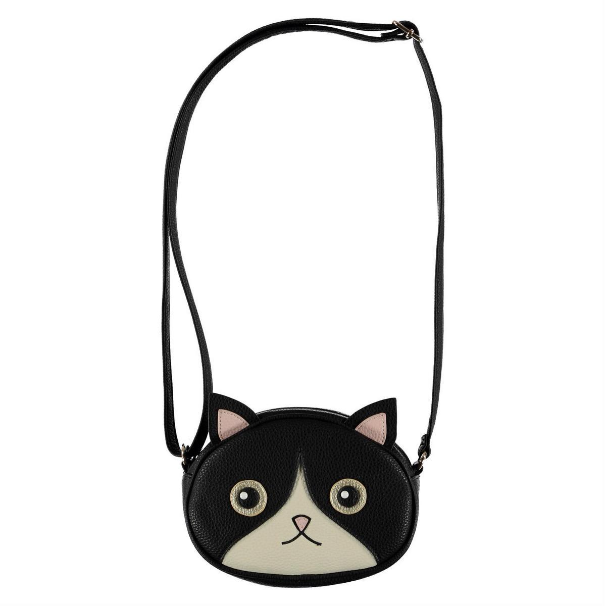Сумка Molo Kitty Bag Black