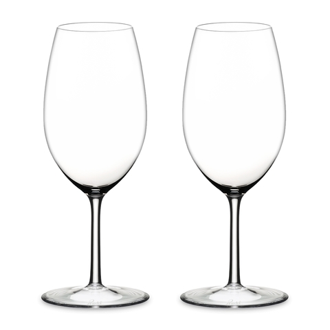 Набор из 2-х бокалов  для крепленого вина Vintage Port 250 мл, артикул 2440/60. Серия Sommeliers  Value Pack