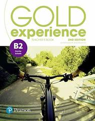 Gold Experience 2ed B2 TB/OnlinePractice/Online...