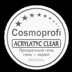 Acrylatic Clear