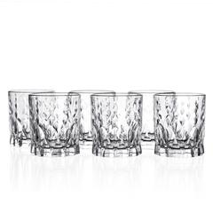 Набор стаканов для виски RCR Marilyn 340 мл (6 шт), фото 1