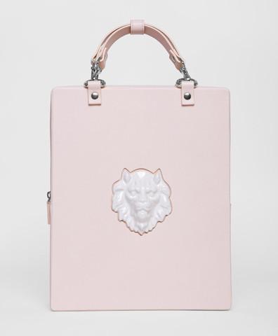 Cумка-рюкзак Lion Natural