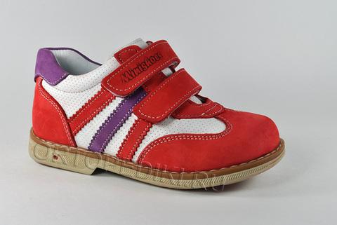 Кроссовки Mini-shoes