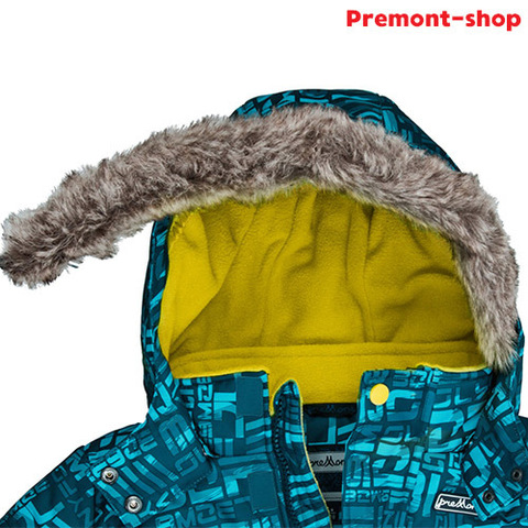 Мембранный комплект Premont Университет Макгилла WP82214