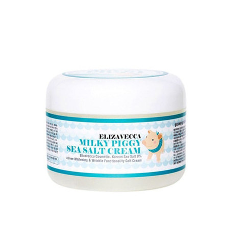 Elizavecca Sea Salt Cream