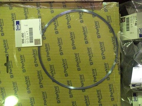 Прокладка головки блока цилиндров / HEAD GASKET АРТ: 996-490