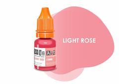 Light Rose (светло-розовый) • Wizart Strong • пигмент для губ