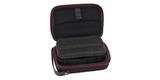 Кейс для экшн-камер PgyTech Mini Carrying Case открыт