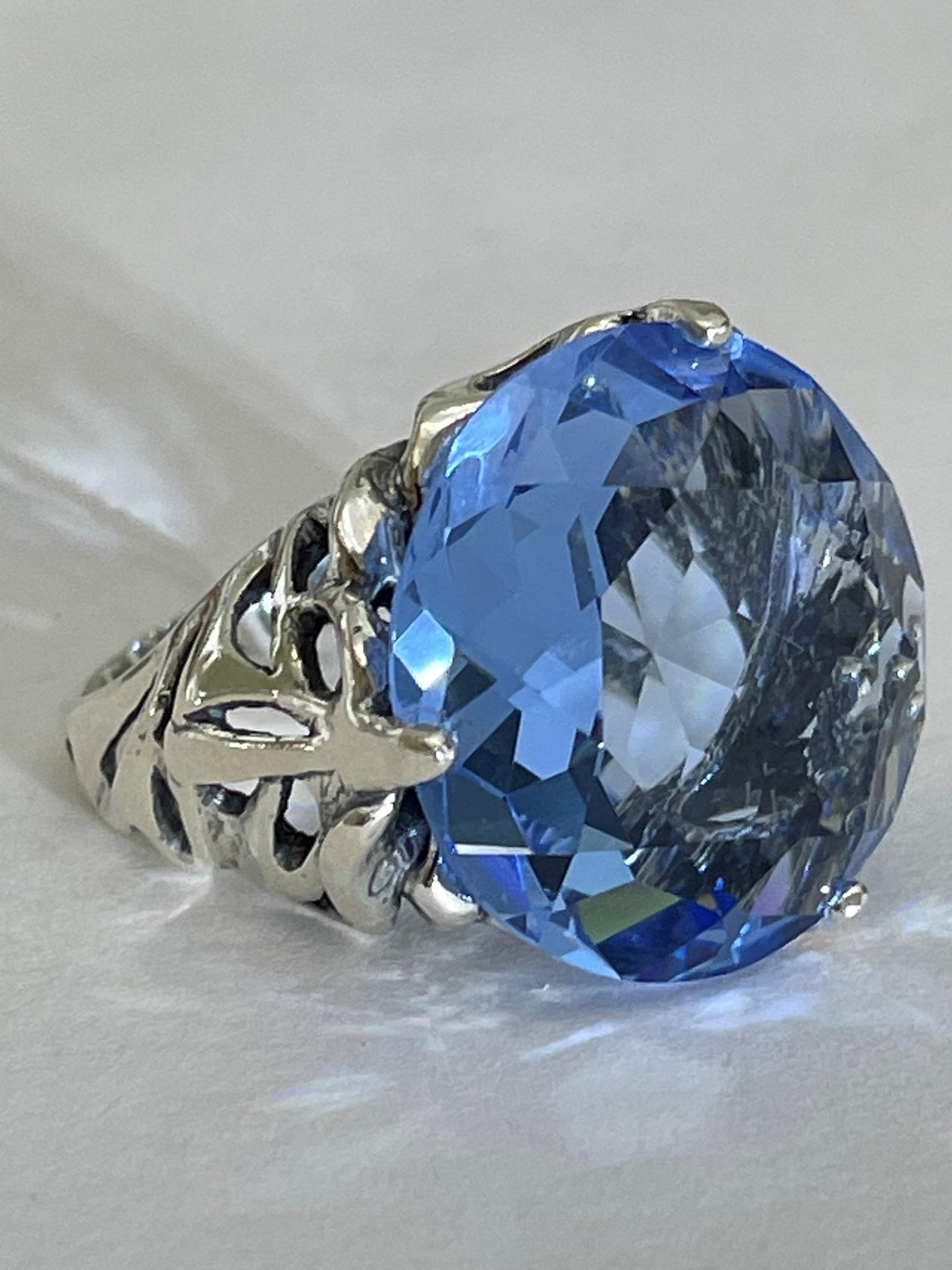 Стратон (кольцо  из серебра)