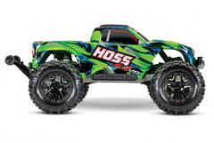 HOSS 4X4 VXL 3S - GREEN