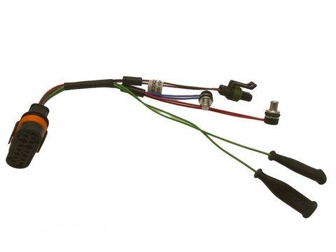Кабельная секция из двух термодатчиков HYDRONIC 4-5