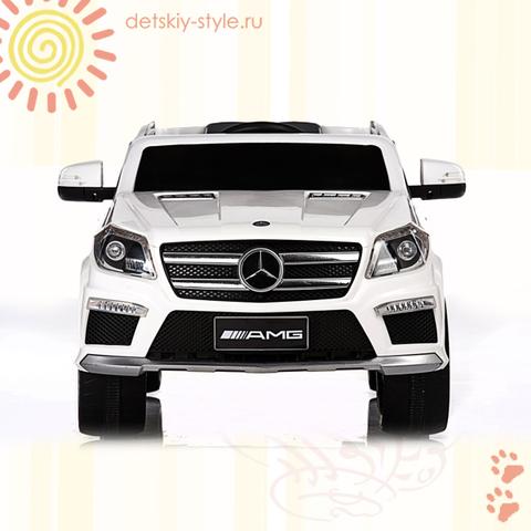 Mercedes Benz GL63 AMG