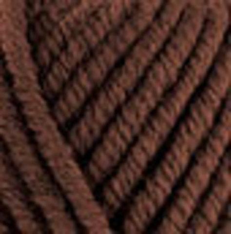 Купить Пряжа Kartopu Elite wool grande Код цвета K890 | Интернет-магазин пряжи «Пряха»
