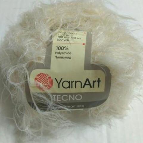 Tecno Yarnart ( 100% Полиамид, 50гр/100м)