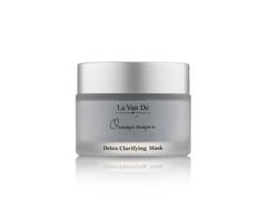 La Van De Детокс маска Detox Clarifying Mask
