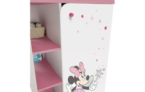 Комод Polini kids Disney baby 2090