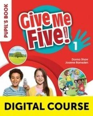 Mac Give Me Five! Level 1 DSB with Navio App an...