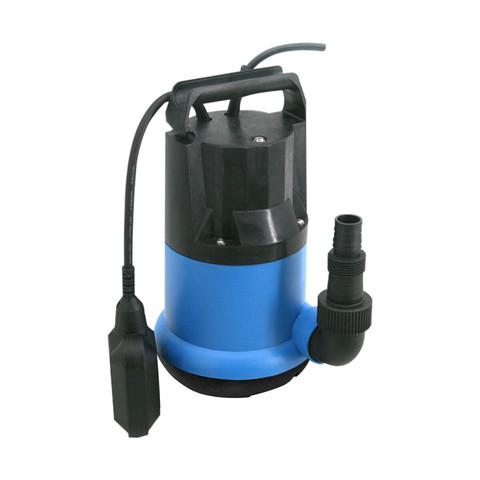 асос дренажный Aquaviva LX Q9003 (220В, пф, 11м3/ч, 0.55кВт) для чистой воды, с поплавком / 24104