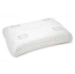 Подушка ортопедическая с эффектом памяти WELLE