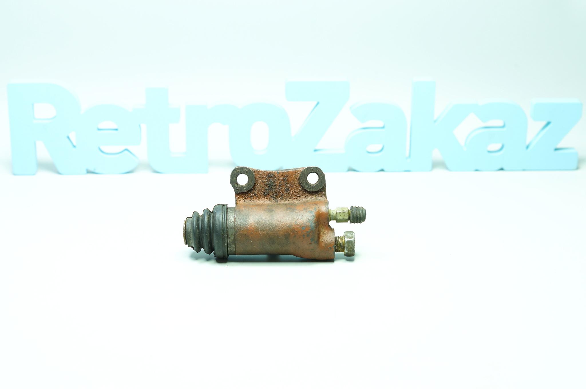 Рабочий цилиндр сцепления Газ 21