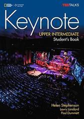 Keynote Upp-Int SB+ DVD-ROM(x1)