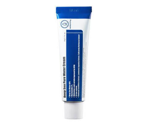 Deep Sea Pure Water Cream